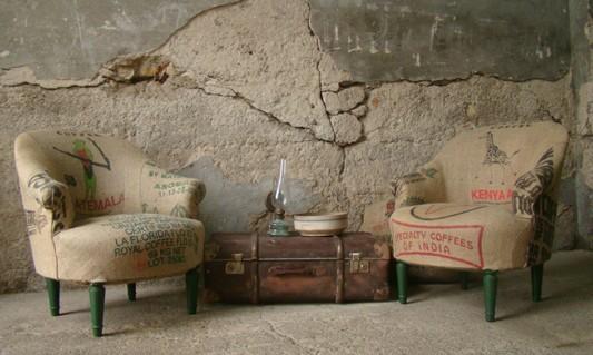 oryginalne nowoczesne meble